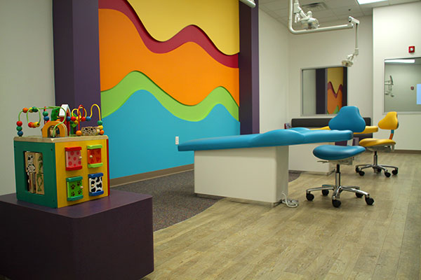 Welcome to Kids & Teens Dental Place in Pearland, Houston, Sugarland, Alvin, Rosharon and more