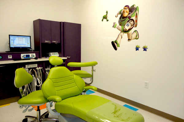 Operatory Room in Pearland, TX